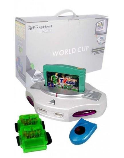 CONSOLTA WORLD CUP
