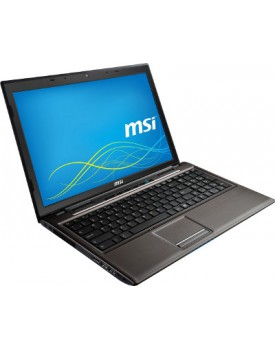 NOTEBOOK MSI CR i3-3120M CR410274MX