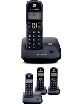 TELEFONO INALAMBRICO AURI2000-3