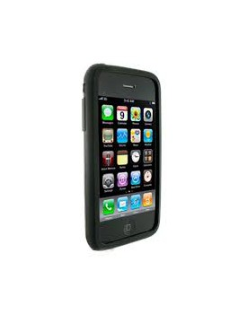 FUNDA SILICONA IPHONE 3GS