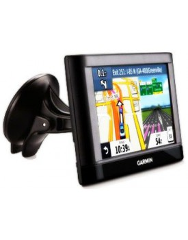 "GPS - Garmin / Nuvi 42 / Pantalla 4.3"" / Factory Refurbished"