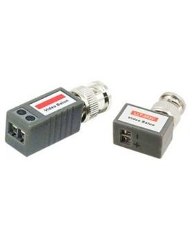 BALUN - Safesky / Pasivo BNC a UTP (2 unidades)