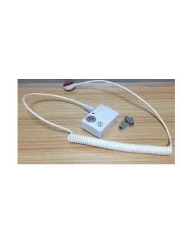 CABLE RULO ALARMA Para Tablets y Celulares B-009-NN