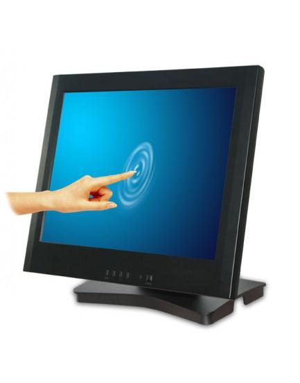 """Monitor Touchscreen 19"""" Reacondicionado A+"""