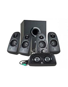 Logitech 980-000431/000666 parlante z-506 5.1