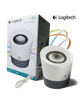 Logitech 980-000821 parlante z50