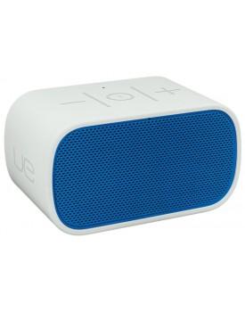 Logitech 984-000299 parlante azul ue mini boombox bluetooth