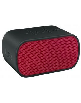 Logitech 984-000300 parlante rojo ue mini boombox bluetooth