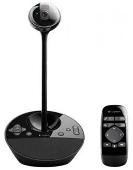 Logitech 960-000866 bcc950 webcam p/video conferencia