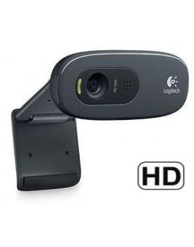 Logitech 960-000947 webcam c270 hd