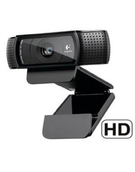 Logitech 960-000949 webcam c920 hd