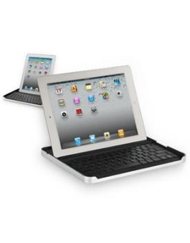 Logitech 920-003636 teclado para ipad 2 (español)