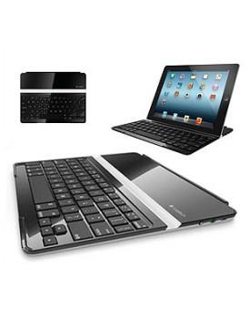 Logitech 920-004413 teclado ultrafino para ipad 2/3/4