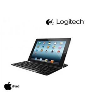Logitech 920-005022 teclado ultrafino p/miniipad