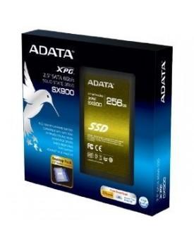 Adata disco solido asx900s3-256gb sx900 ssd 2.5 sata iii