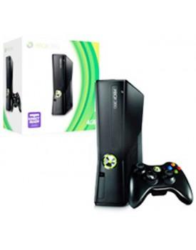 CONSOLSA - Xbox 360 / Arcade Slim / 4GB / ARCADESL