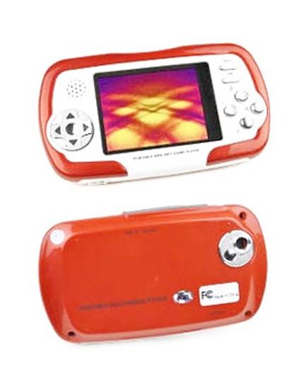 CONSOLA / Gaming Portatil / C.Cámara / Compatible con Juegos NES / 4GB