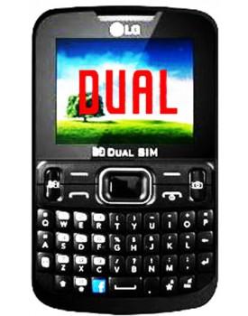 CELULAR - LG / Dual Sim (LGC297)