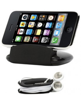 SOPORTE PARA CELULAR - Griffin / iPhone 3G/3GS / Travel Stand (GC10028)