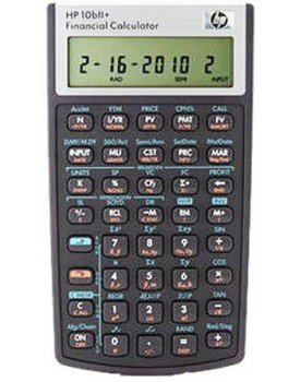 CALCULADORA - HP / FINANCIERA / 10BLL