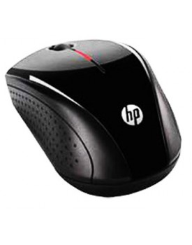 MOUSE - HP / Inalámbrico (X3000)