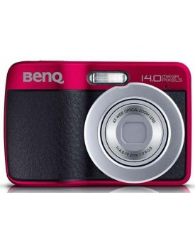 CAMARA DIGITAL BENQ AC100 14MP ZOOM 4X VIDEO HD