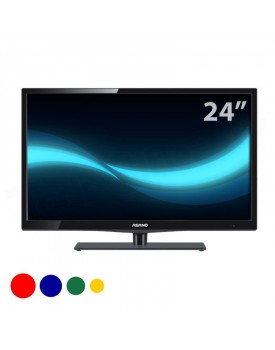 TV LED ASANO 24'' HD