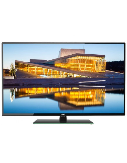 "TV LED AOC 32"" HD CON SINTONIZADOR DIGITAL"