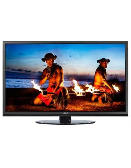 "TV LED AOC 42"" FULL HD CON SINTONIZADOR DIGITAL"