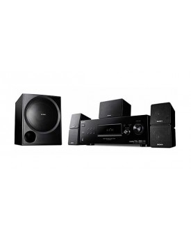HOME THEATER SONY 5.1 Modelo HT-DDWG700.