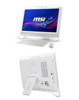 MSI - PC ALL IN ONE TOUCH