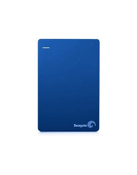 SEAGATE Disco Duro Externo BACKUP PLUS Slim STDR1000-100 / 2TB