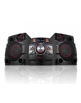 LG Mini Audio XBOOM CM8340 1520W RMS