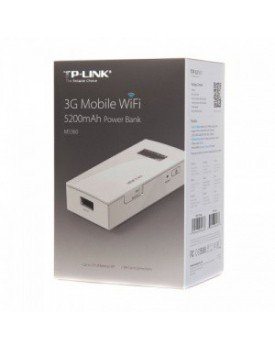 Modem Router 3G Wireless TP-LINK M5360