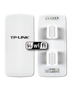 Access Point Exterior TP-LINK CPE510 Pharos MAXtream 5GHz 300 Mbps