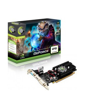 TARJETA DE VIDEO GeForce G210