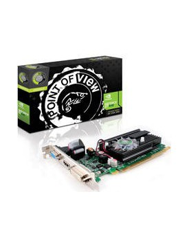 TARJETA DE VIDEO GeForce GT 610-C5
