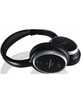 Auriculares Creative HN-900 con cancelación de ruido activo y con micrófono