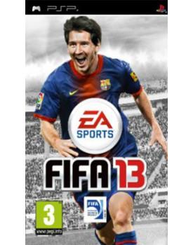 JUEGOS PSP, PSPVITA Y PLAYSTATION 4! FIFA 13
