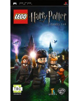 LEGO HARRY POTTER: YEARS 1 - 4