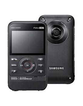 FILMADORA DIGITAL SAMSUNG W300