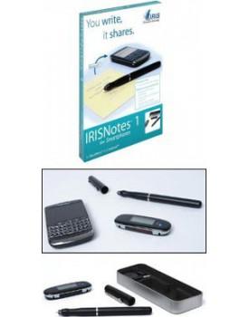 IRISNotes 1 para Smartphones