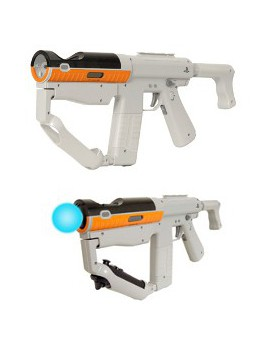 SHOOTER PARA PS3 SONY GAMEPAD