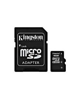 Micro-SD 4GB Kingston