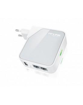 Nano Router y AP Inalámbrico TP-LINK TL-WR710N