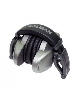 AURICULARES ZALMAN SURROUND 5.1 CANALES USB