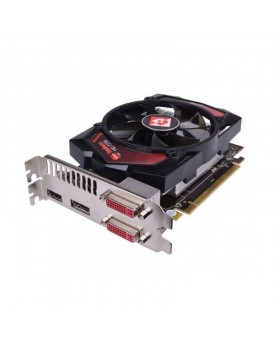 TARJETA DE VIDEO DIAMOND RADEON HD 7770 1GB DDR5 PCIe