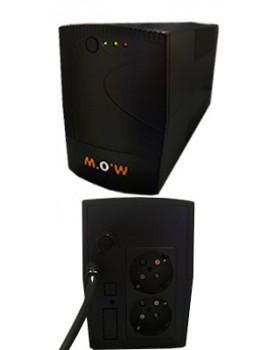 UPS MOW 650VA