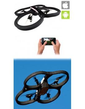 PARROT AR.DRONE 2.0 CON CAMARA ELITE EDITION