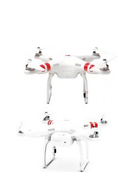 DRONE PHANTOM 2 + H4-3D